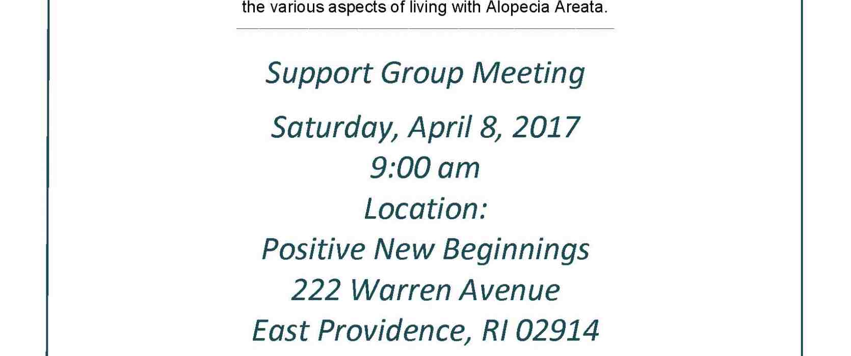 meeting directory support groups
