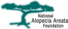 National Alopecia Areata Foundation logo